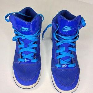 Nike prestige IV